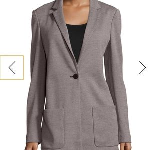 NWOT Joan Vass Plus Size Jacket